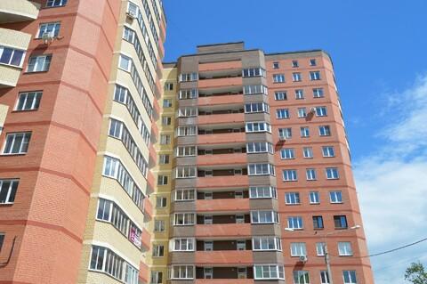Квартира 1-ком. 31 м2 в новом монолитно-кирпичном доме с отделкой, - Фото 2