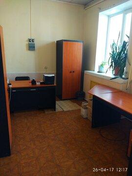 Нежилое помещение 986.2 кв. м. - Фото 5