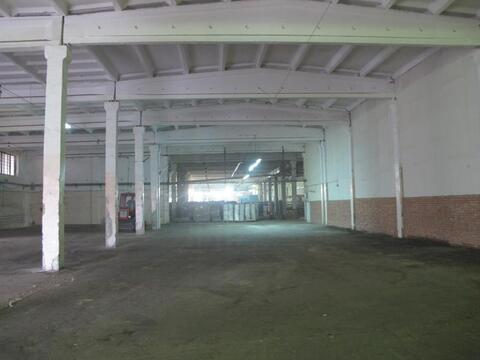 Аренда склада 1000 кв.м, ул.Мещерская - Фото 5