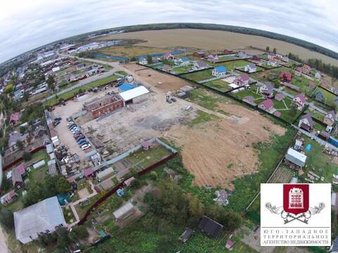 Продается земля промышленного назначения 75 соток - Фото 1