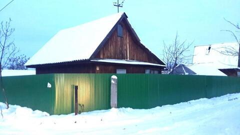 Продам дачу Московский тракт, СНТ Меридиан - Фото 1