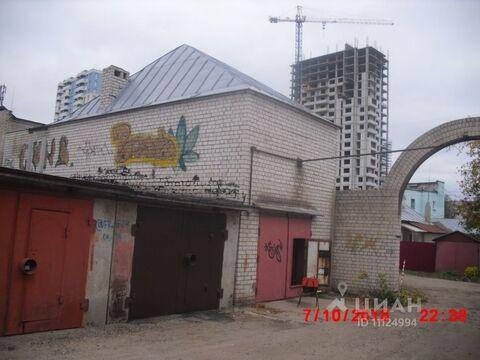 Гараж в Ивановская область, Иваново Кузнечная ул, 38 (18.0 м) - Фото 1