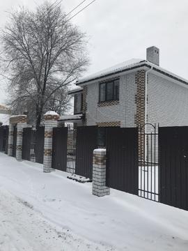 Продажа коттеджа ул. Холмистая, Тракторозаводский р-н - Фото 3