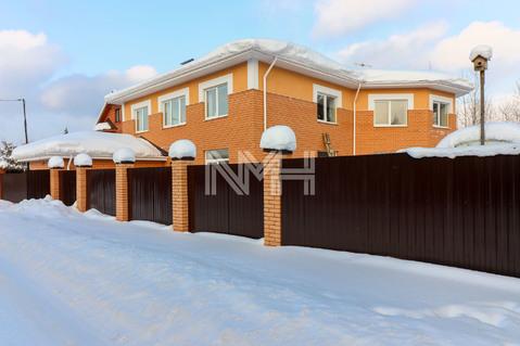 Новый дом 298 кв.м с эркером и отделкой «под ключ» на участке 10 соток - Фото 4
