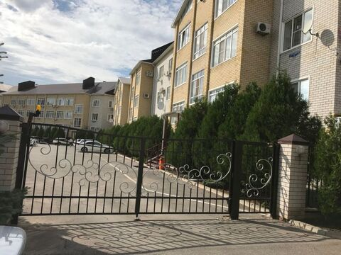 1-к квартира, Таганрог, Кленовая ул,1/3, общая 60.60кв.м. - Фото 3