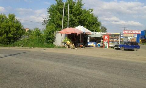 Участок 12 соток на Осташковском шоссе под промышленность в Пирогово - Фото 1