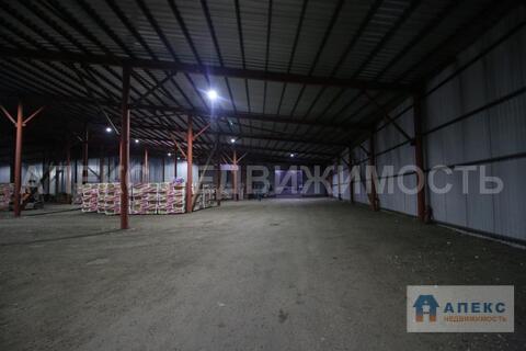 Аренда помещения пл. 3800 м2 под склад, офис и склад Обухово . - Фото 4