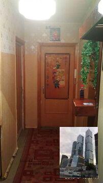 Продается трехкомнатная квартира на новинском шоссе. - Фото 5