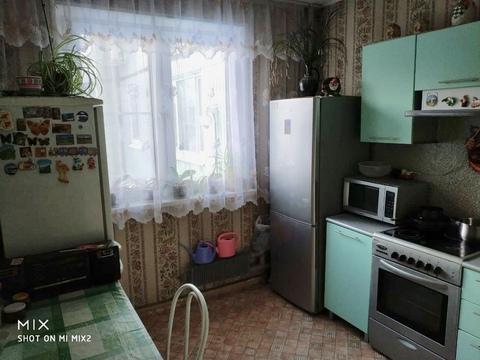 3-х комнатная квартира рядом с метро - Фото 1