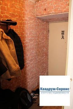Продаётся 1 комн. квартира, ул.Живописная д.4 корп.4, м.Полежаевская - Фото 5