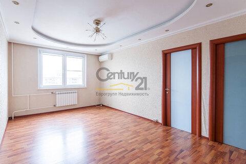 Продается 3-комн. квартира ул. Мусы Джалиля 26к1, м. Шипиловская - Фото 2