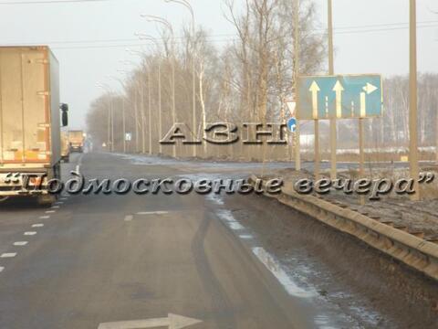 Горьковское ш. 42 км от МКАД, Ногинск, Участок 82 сот. - Фото 2