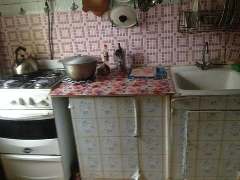Продам 2-квартиру на 2/5 кирпичного дома - Фото 4