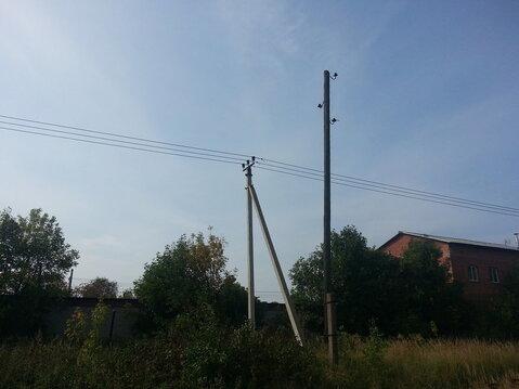 Земельный участок в черте города Подольск - Фото 4