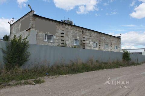 Аренда производственного помещения, Самара, Ул. Уральская - Фото 2