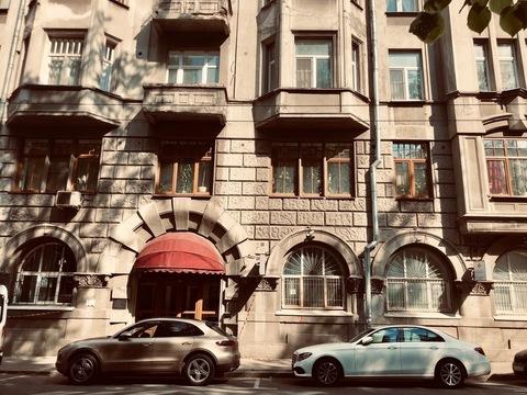 Объявление №66243519: Продаю 5 комн. квартиру. Москва, Басманный 1-й пер., 12,
