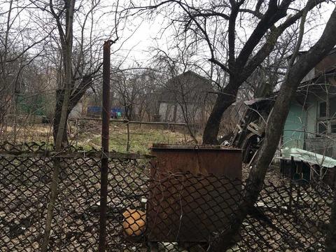 Продам участок с домиком в ст 40 лет Октября - Фото 2