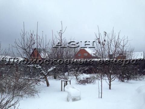 Минское ш. 15 км от МКАД, Лесной Городок, Участок 10 сот. - Фото 3