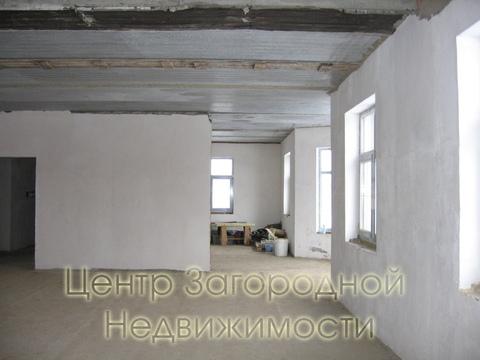 Дом, Пятницкое ш, 12 км от МКАД, Сабурово. Продам загородный дом 420 . - Фото 2