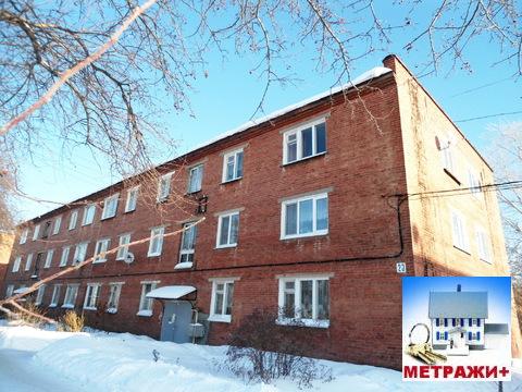 3-к. квартира в Камышлове, ул. Строителей, 23 - Фото 1