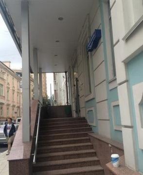 Сдам Здание (осз). 5 мин. пешком от м. Кропоткинская. - Фото 3