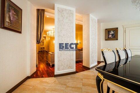 Пятикомнатная Квартира Москва, переулок Слесарный, д.3, ЦАО - . - Фото 5