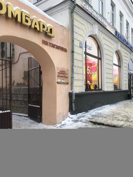 Офисное в аренду, Владимир, Гагарина ул. - Фото 1