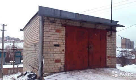 Продам гараж р-н Школы №43 - Фото 3