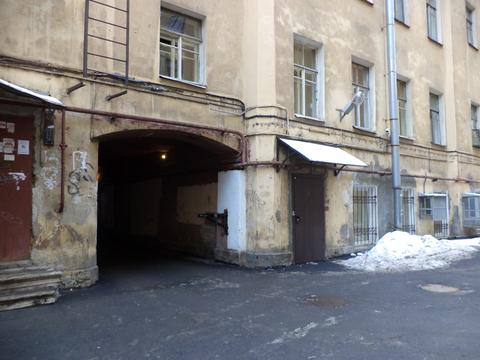 Объявление №47396099: Продаю комнату в 4 комнатной квартире. Санкт-Петербург, ул. Моисеенко, 8,