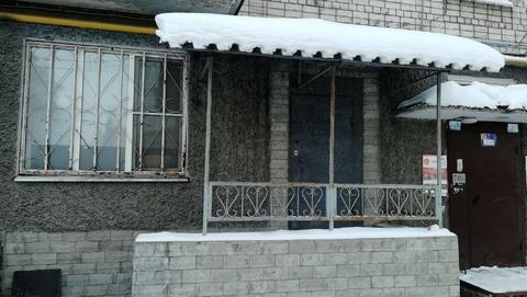 Офис на Ильинской - Фото 3