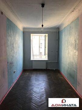 Продажа комнаты, м. Площадь Восстания, Ковенский пер. - Фото 1
