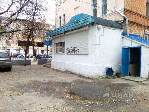 Продажа офиса, Тверь, Калинина пр-кт. - Фото 1