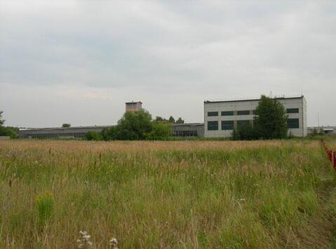 Продам участок в Железнодорожном р-не - Фото 1