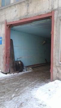 Сдаётся производственно-складское помещение 900 м2 - Фото 4