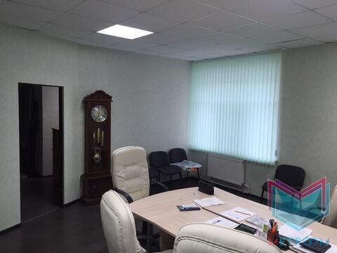 Отличный офис 96 кв.м. - Фото 1
