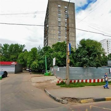 Продажа квартиры, м. Войковская, Академическая Большая - Фото 1