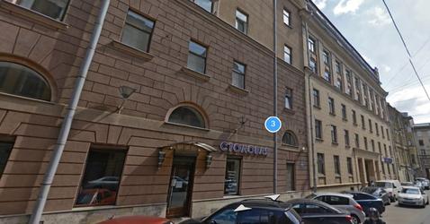 Аренда офиса, м. Горьковская, Ул. Чапаева - Фото 1