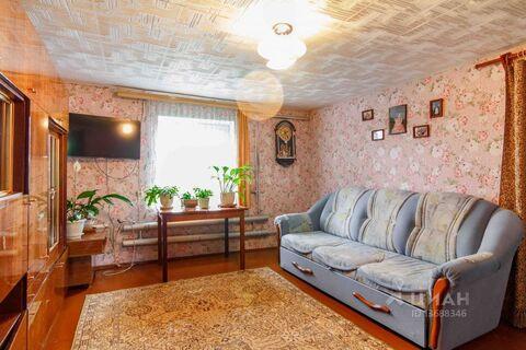 Продажа дома, Комсомольск-на-Амуре, Ул. Пионерская - Фото 1