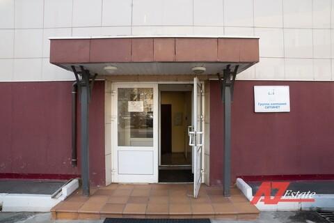 Офисный блок в аренду 114,2 кв.м, м. Октябрьское поле - Фото 2