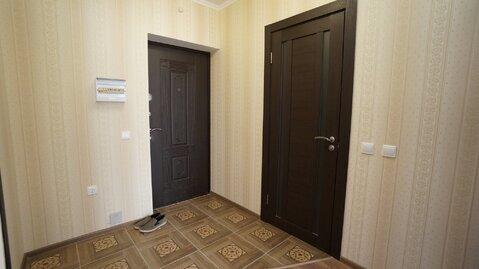 Купить новую квартиру с мебелью в Южном районе. - Фото 5
