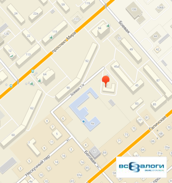 Продажа комнаты, Кострома, Костромской район, Ул. Боевая 1-я - Фото 1