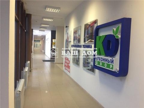 Помещение под офис по адресу г.Тула, пр.Ленина д.112, площадь 174,1 . - Фото 3