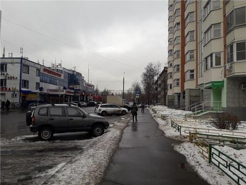 Торговое помещение по адресe Новороссийская ул. д.3 - Фото 2