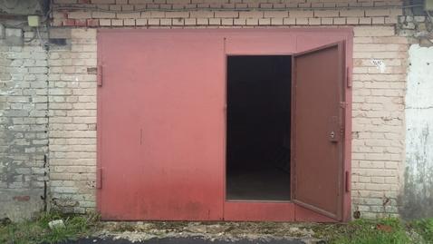 Продается гараж в г. Чехов, ГСК Восход, Продажа гаражей в Чехове, ID объекта - 400045501 - Фото 1