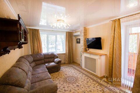 Продажа квартиры, Ульяновск, Ул. Варейкиса - Фото 1
