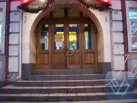 Аренда офиса 7 кв Тульская Большая улица Аренда офиса Николаева улица