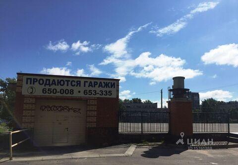 Продажа гаража, Архангельск, Ул. Воскресенская - Фото 1