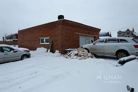 Продажа гаража, Томск, Улица Контрастная - Фото 1