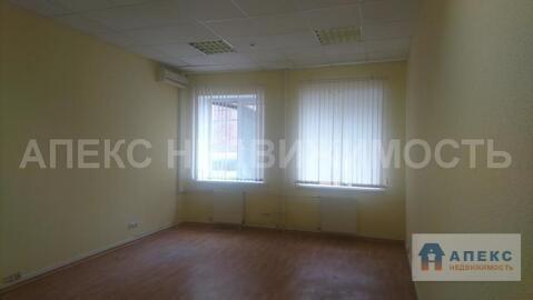Аренда офиса 250 м2 м. Петровско-Разумовская в административном здании . - Фото 3