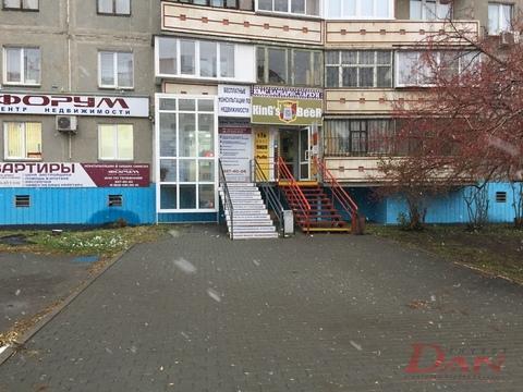 Коммерческая недвижимость, пр-кт. Комсомольский, д.72 - Фото 4